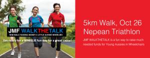 JMF Walk the Talk